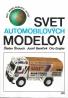Š. Štrauch a kolektív- Svet automobilových modelov