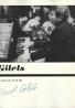 Marián Jurík- Emil Giles + malá platňa