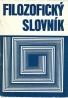 kolektív- Filozofický slovník