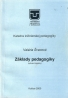 V. Švecová- Základy pedagogiky