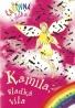 Daisy Meadows- Kamila, sladká víla