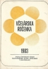 kolektív- Včelárska ročenka 1983