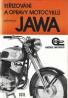 J.Dočkal- Seřizování a opravy motocyklů jawa