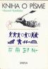A.Kondratov- Kniha o písme