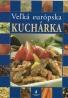 P. Berzsiová- Veľká európska kuchárka