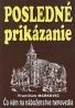 F.Markovič- Posledné prikázanie
