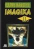 Clive Barker- Imagika II.
