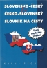 Pech- Slovensko-Český / Česko-Slovenský slovník na cesty