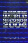 Kolektív autorov :Guinness World Records 2004