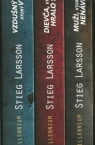 Stieg Larsson-Millennium I-III