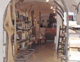 1. Košický antikvariát: Predajňa - AntiQart, s.r.o.