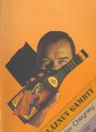 Peter Cheyney: Bláznův gambit