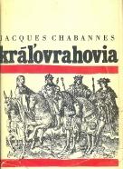 Jacques Chabannes: Kráľovrahovia
