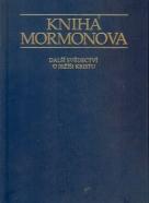 Kolektív autorov: Kniha Mormonova