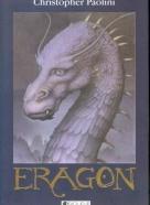 Christopher Paolini:Eragon