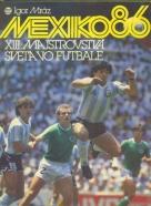 Igor Mráz- Mexiko 86
