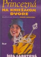 Meg Cabotová- Princezná na kniežacom dvore