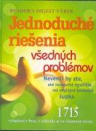 Kolektív autorov: Jednoduché riešenia všedných problémov