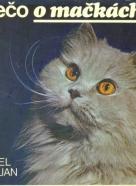 Karel Trojan: Niečo o mačkách