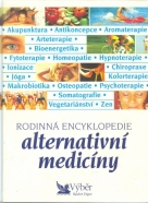 Rodinná encyklopedie alternativní medícíny