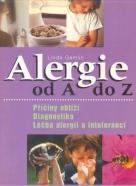 Linda Gamlin- Alergie od A do Z