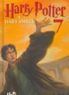 J.K. Rowlingová: Harry Potter 7
