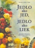 Kolektív autorov : Jedlo ako jed, jedlo ako liek