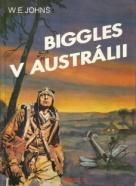 W.E. Johns: Biggles v Austrálii