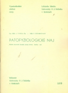 J.Varga, P.Dombrovský: Patofyziologické naj