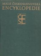 Malá Československá encyklopedie I.-VI.