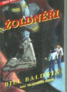 Bill Baldwin: Žoldnéři