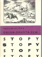 Václav Klička: Drion opúšťa Zem