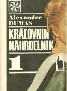 Alexandre Dumas: Kráľovnin náhrdelník I.-II.