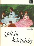 Mór Jókai: Zoltán Kárpáthy