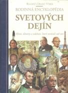 Kolektív autorov :Rodinná encyklopédia svetových dejín