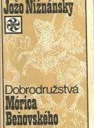 Jožo Nižnánsky: Dobrodružstvá Mórica Beňovského