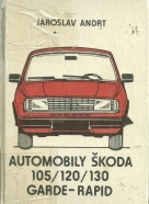 Jaroslav Andrt: Automobily Škoda 105/120/130