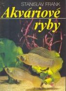 Stanislav Frank: Akváriové ryby