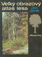 Jan Jeník: Veľký obrazový atlas lesa