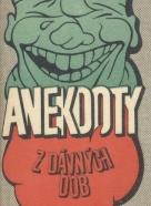 Václav Holub: Anekdoty z dávných dob 20