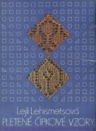 Lejli Lehismetsová: Pletené čipkové vzory