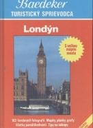 Beadeker: Turistický sprievodca - Londýn