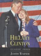 Judith Warner: Hillary Clinton