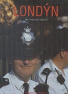Kolektív: Metropoly sveta-Londýn