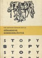 Artur Conan Doyle: Gérardove dobrodružstvá