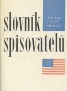Kolektív autorov: Slovník spisovatelu USA