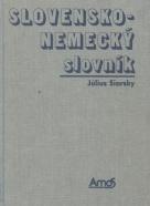 Július Siarsky: Slovensko-Nemecký slovník
