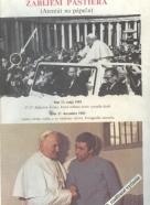 Šebastián Labo: Zabijem pastiera- Atentát na pápeža