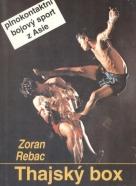 Zoran Rebac: Thajský box