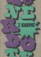 Kolektív autorov: Anekdoty 33- Z Karpat